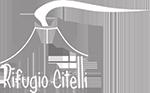 RIFUGIO CITELLI 1741 m.s.l.m. Logo